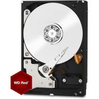 HDD WD Red™ 1TB IntelliPower - 64MB - SATA3