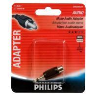 Philips 3,5mm Jack Male naar Tulp RCA Female Stekker